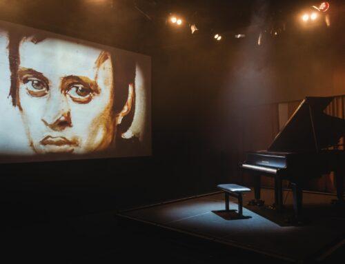 Povodom obljetnice Arsenova rođendana objavljen video otvorenja Kuće umjetnosti Arsen