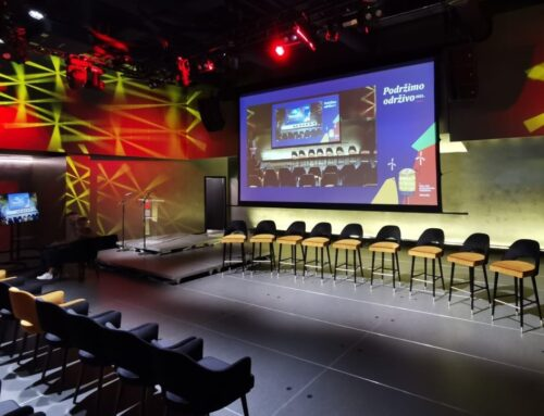 """Konferencija """"Podržimo održivo 2021."""" u Kući umjetnosti Arsen"""