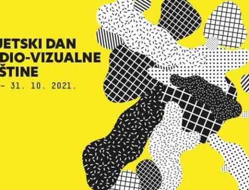 Kuća umjetnosti Arsen obilježava Svjetski dan audiovizualne baštine